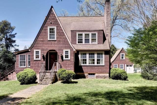 117 Plantation Dr, York County, VA 23185 (#10278212) :: Berkshire Hathaway HomeServices Towne Realty