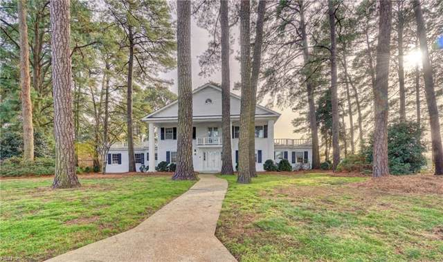 8 Lynn Dr, Portsmouth, VA 23707 (#10278215) :: Atlantic Sotheby's International Realty