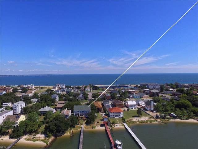1037 Little Bay Ave, Norfolk, VA 23503 (#10278222) :: Atkinson Realty