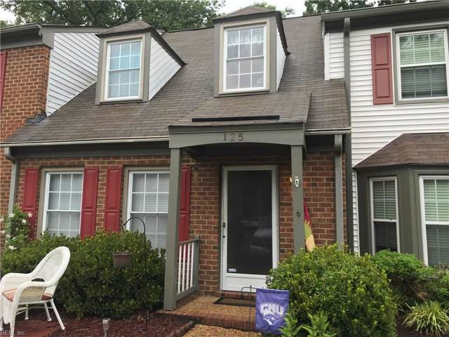 125 Wellesley Dr, Newport News, VA 23606 (#10278226) :: AMW Real Estate