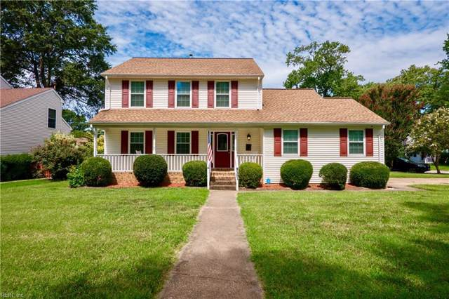 9391 Pine Tree Rd, Norfolk, VA 23503 (#10278229) :: Atkinson Realty