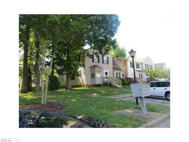 1735 Skiffes Creek Cir, James City County, VA 23185 (#10278230) :: AMW Real Estate