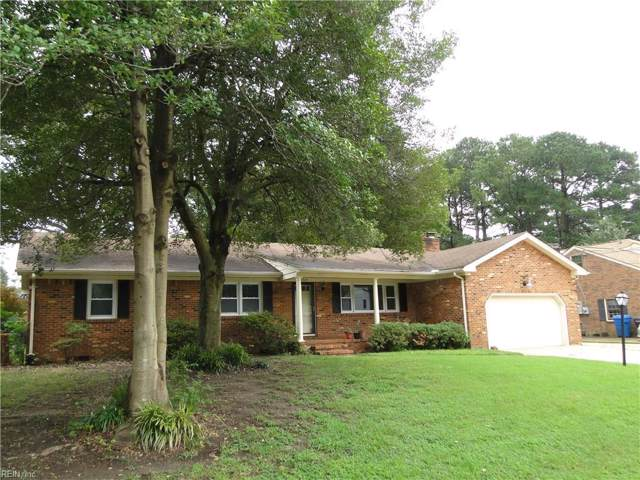 1024 Old Homestead Ln, Virginia Beach, VA 23464 (#10278253) :: Berkshire Hathaway HomeServices Towne Realty