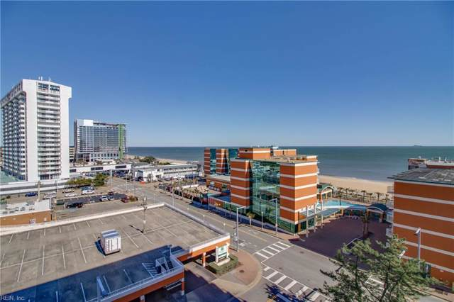 3810 Atlantic Ave #702, Virginia Beach, VA 23451 (#10278266) :: Atkinson Realty