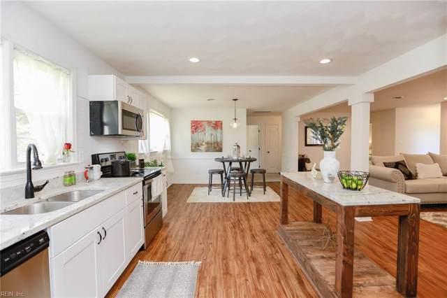 30 Ivy Farms Rd, Newport News, VA 23601 (#10278273) :: Abbitt Realty Co.
