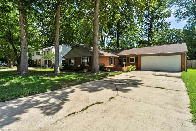 108 Commodore Dr, Hampton, VA 23669 (#10278280) :: Berkshire Hathaway HomeServices Towne Realty
