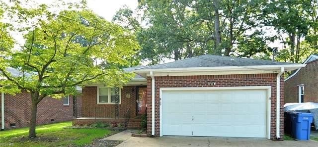 1144 Laurel Ave, Chesapeake, VA 23325 (#10278288) :: Berkshire Hathaway HomeServices Towne Realty