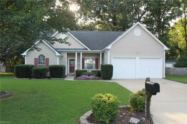 6407 Pelican Cres N, Suffolk, VA 23435 (#10278297) :: Abbitt Realty Co.