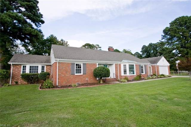 315 Charlotte Dr, Portsmouth, VA 23701 (#10278299) :: The Kris Weaver Real Estate Team