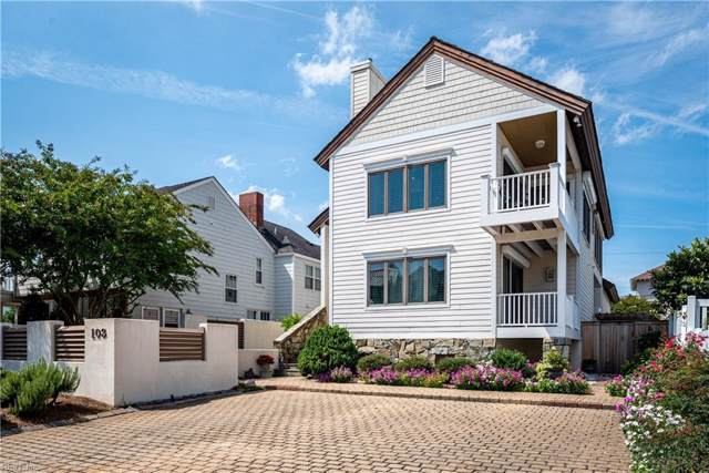 103 49th St, Virginia Beach, VA 23451 (#10278312) :: Berkshire Hathaway HomeServices Towne Realty