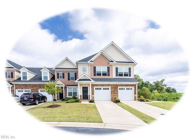 805 Braemar Crk, James City County, VA 23188 (#10278326) :: Abbitt Realty Co.