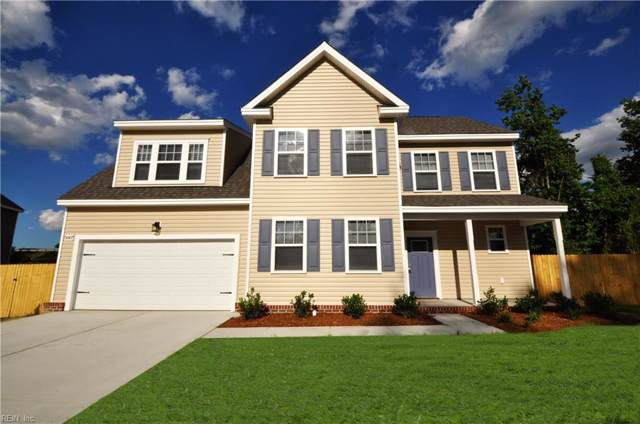 1027 West Rd, Chesapeake, VA 23323 (#10278350) :: Kristie Weaver, REALTOR
