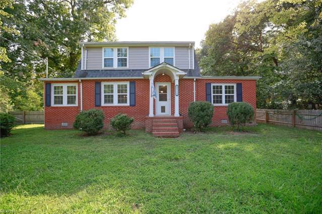8735 Pocahontas Trl, James City County, VA 23185 (#10278351) :: Berkshire Hathaway HomeServices Towne Realty