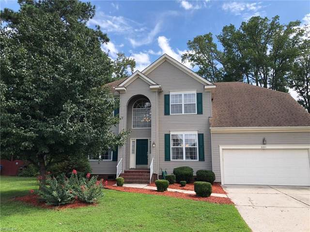 2221 Chesterfield Loop, Chesapeake, VA 23323 (#10278368) :: Kristie Weaver, REALTOR