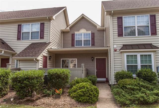 2305 Montgomerie Arch, James City County, VA 23188 (#10278372) :: Abbitt Realty Co.