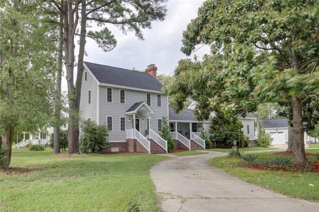 86 Forrest Rd, Poquoson, VA 23662 (MLS #10278374) :: Chantel Ray Real Estate