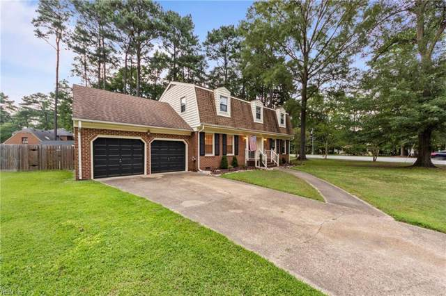 2901 Brittany Way, Chesapeake, VA 23321 (#10278386) :: Berkshire Hathaway HomeServices Towne Realty