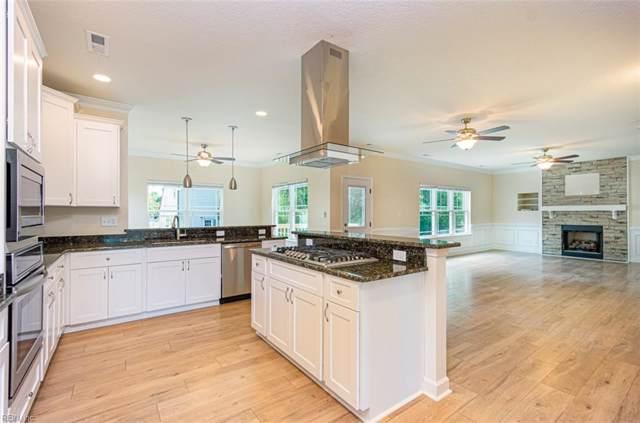 111 Yukon Ave, Hampton, VA 23663 (#10278392) :: AMW Real Estate