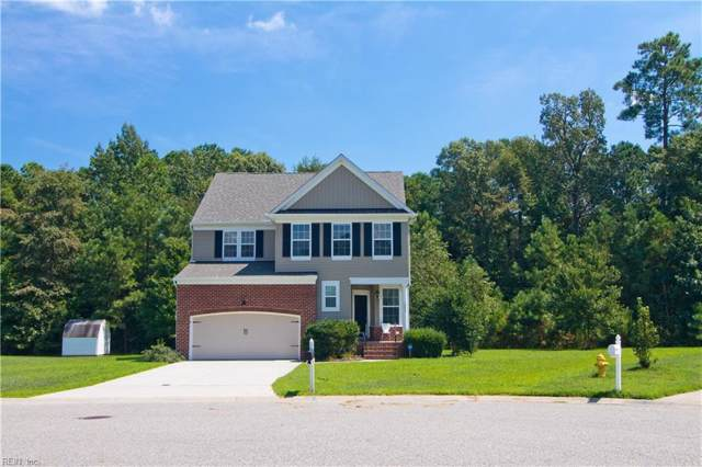 1993 Ward Ct, Gloucester County, VA 23072 (#10278395) :: AMW Real Estate