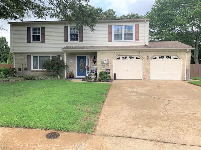 5104 Hemlock Ct, Virginia Beach, VA 23464 (#10278410) :: Berkshire Hathaway HomeServices Towne Realty