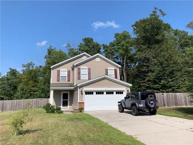 7412 Jeanne Dr, Gloucester County, VA 23061 (#10278421) :: Abbitt Realty Co.