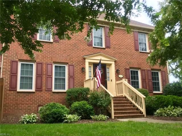 1201 Plantation Lks, Chesapeake, VA 23320 (#10278431) :: Abbitt Realty Co.