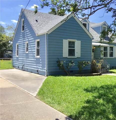 1563 Norcova Ave, Norfolk, VA 23502 (#10278437) :: AMW Real Estate