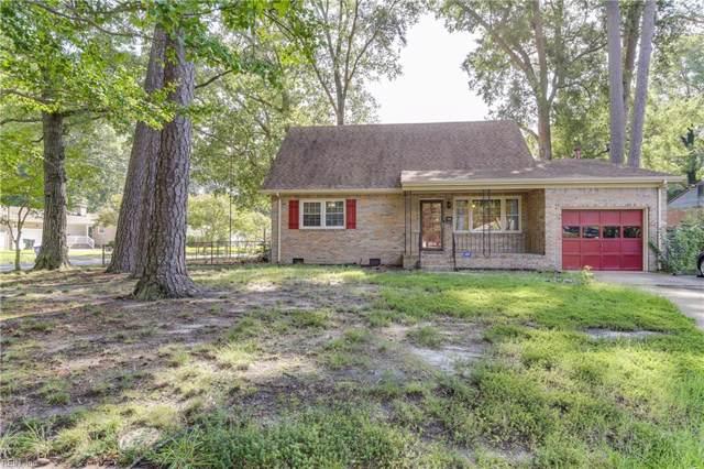 1156 Land St, Norfolk, VA 23502 (#10278441) :: Atkinson Realty