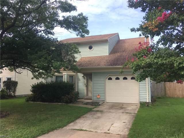 1021 Purrington Ct, Virginia Beach, VA 23454 (#10278442) :: AMW Real Estate