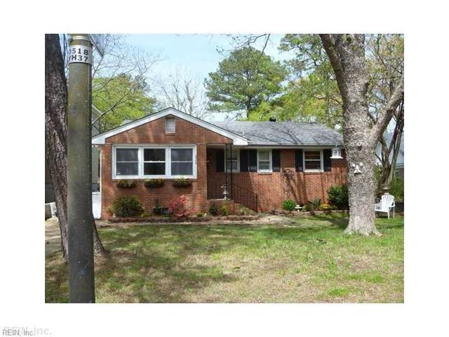 714 New Jersey Ave, Norfolk, VA 23508 (#10278445) :: AMW Real Estate