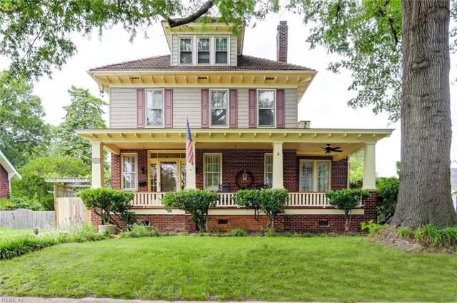 1216 Westmoreland Ave, Norfolk, VA 23508 (#10278448) :: AMW Real Estate