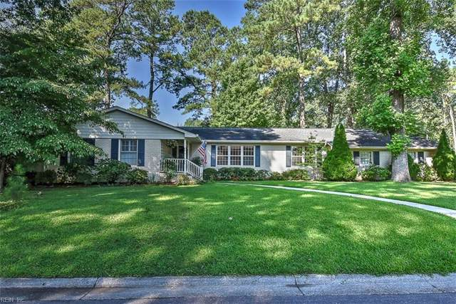 909 Queen Elizabeth Dr, Virginia Beach, VA 23452 (MLS #10278453) :: Chantel Ray Real Estate