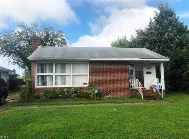 4305 Chestnut Ave, Newport News, VA 23607 (#10278464) :: Encompass Real Estate Solutions