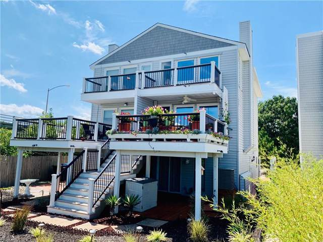 4801 Lauderdale Ave B, Virginia Beach, VA 23455 (#10278467) :: The Kris Weaver Real Estate Team