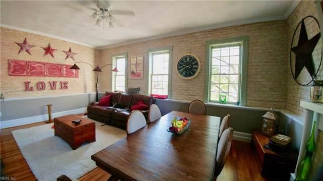 630 High St #201, Portsmouth, VA 23704 (#10278468) :: AMW Real Estate