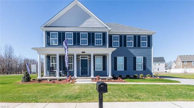 MM Azalea (Kingston Estates), Virginia Beach, VA 23456 (#10278470) :: Kristie Weaver, REALTOR