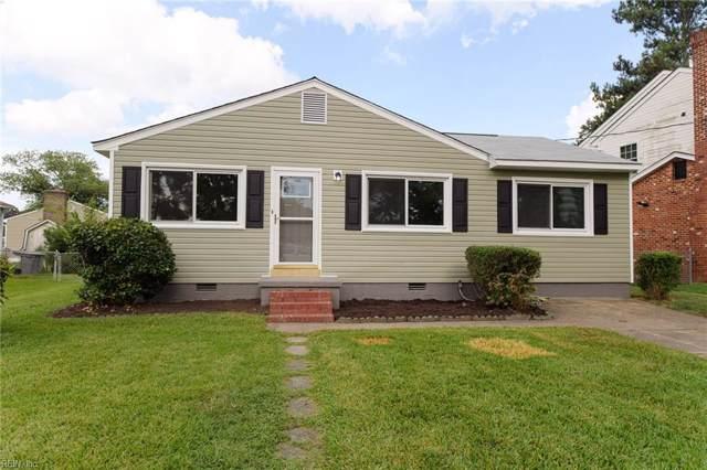 232 Canford Dr, Hampton, VA 23669 (#10278479) :: AMW Real Estate