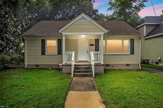 3221 Peronne Ave, Norfolk, VA 23509 (#10278482) :: RE/MAX Central Realty