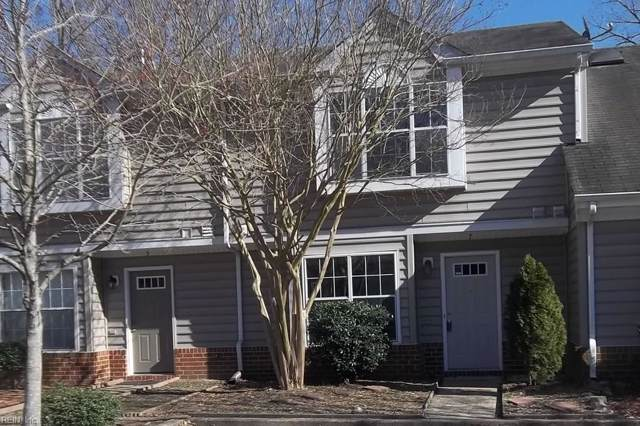 7 Madrone Pl, Hampton, VA 23666 (#10278488) :: RE/MAX Alliance