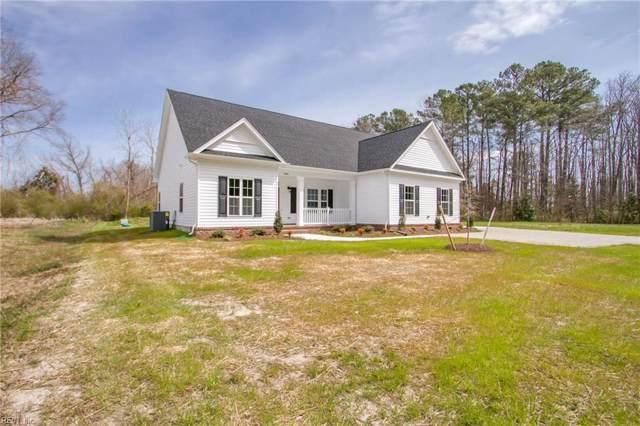 1018 Pernell Ln, Chesapeake, VA 23322 (MLS #10278493) :: Chantel Ray Real Estate