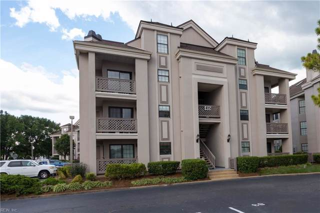 413 Harbour Pt #202, Virginia Beach, VA 23451 (#10278494) :: Kristie Weaver, REALTOR