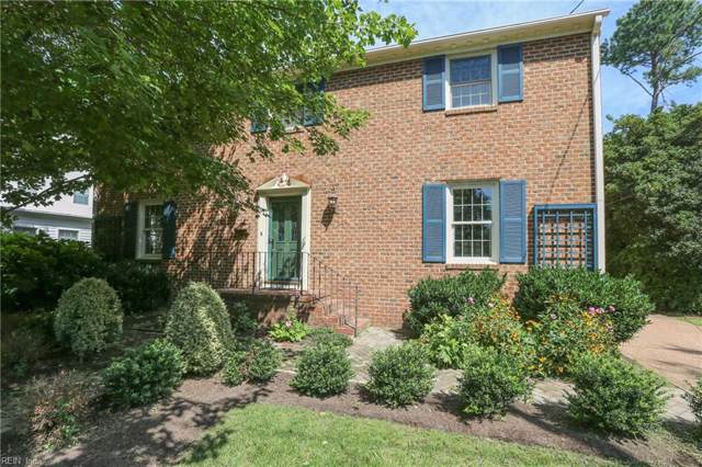 1402 Trouville Ave, Norfolk, VA 23505 (#10278511) :: Upscale Avenues Realty Group