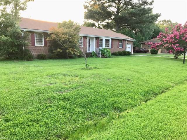 4204 Heather Rd, Portsmouth, VA 23703 (#10278536) :: Berkshire Hathaway HomeServices Towne Realty