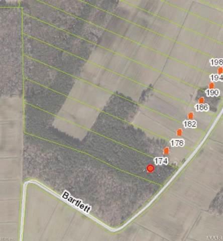174 Bartlett Rd, Camden County, NC 27921 (#10278552) :: Rocket Real Estate