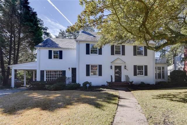 503 Brackenridge Ave, Norfolk, VA 23505 (#10278577) :: Austin James Realty LLC