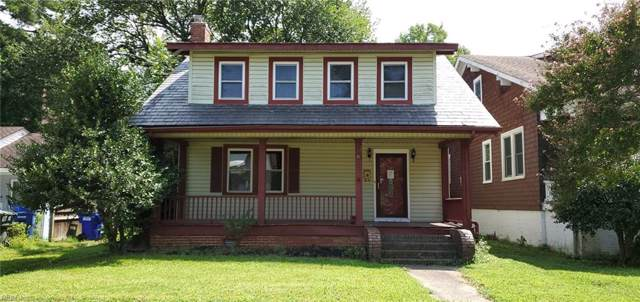 1141 Manchester Ave, Norfolk, VA 23508 (#10278607) :: RE/MAX Central Realty