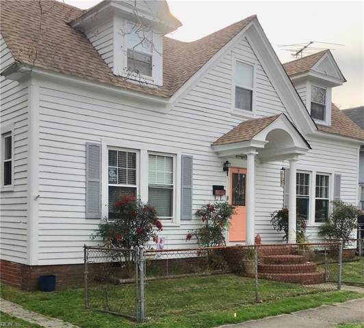 159 Balview Ave W, Norfolk, VA 23503 (#10278625) :: RE/MAX Alliance