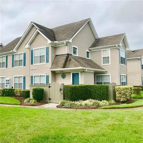 3832 Lasalle Dr #104, Virginia Beach, VA 23453 (#10278646) :: Kristie Weaver, REALTOR