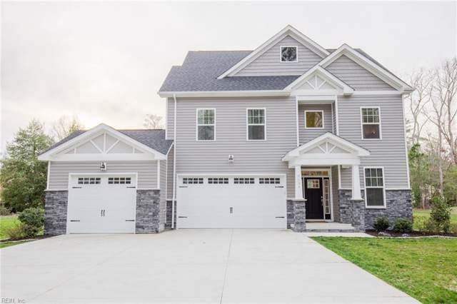 60 Brogden Ln, Hampton, VA 23666 (#10278683) :: Encompass Real Estate Solutions