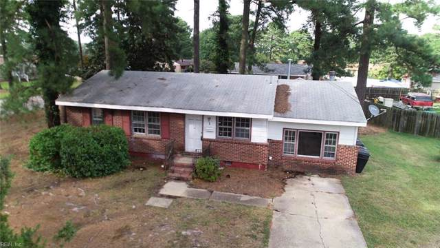1 Muckle Ct, Portsmouth, VA 23701 (MLS #10278691) :: AtCoastal Realty